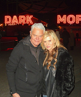 Mona's winter festival Dark Mofo – Tasmania 10-21 June 2016